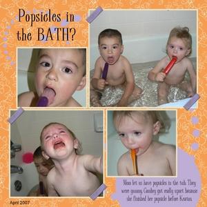 Popsicles in the bath p001 medium