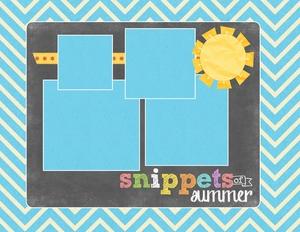 Snippits of summer p001 medium