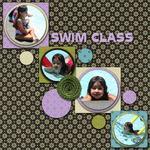 Swim Class (craftyjac)