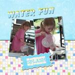 Snippets of Summer more water play (mjhonsaker)