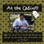 Blake & Dad at cabin (brooklyn1416)