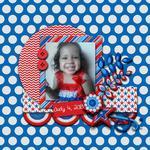 Red, White, and Blue! (craftyjac)