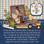 Playground Time (craftyjac)