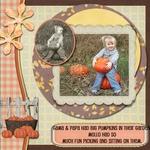 pumpkin picking (ladylyndee)