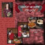 Cookin' Up Romance (jendperez)