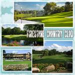 Firestone country club small