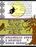 Halloween Fundraiser 2014 (t122507)