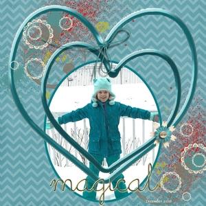 Julianne snowsuit p001 medium