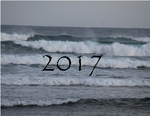 2017 Desktop Calendar (Debbie)