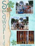 Trip to SeaWorld in Texas (danak)