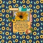 Sun Flowers (craftyjac)