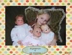 Kameron & her girls ! (JENNA)