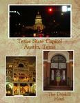 Austin, Texas (danak)