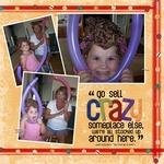 Crazy (Jesse77)