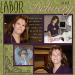 Labor and Delivery (annirana)